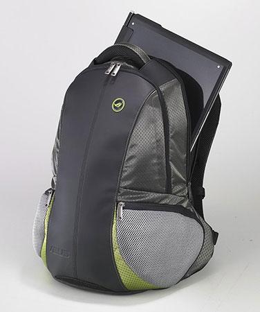 Ноутбук ASUS G1P: комплектный рюкзак 2