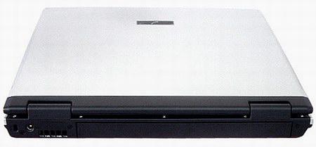 RoverBook Navigator W200 - f4