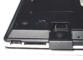 RoverBook Navigator W200 - zo