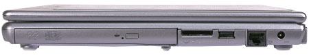 iRU Stilo 3841 - вид справа