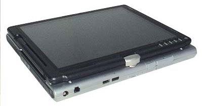 Планшетный режим - tabletpc