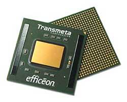 Efficeon TM8600