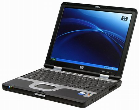 ������� HP NC4010