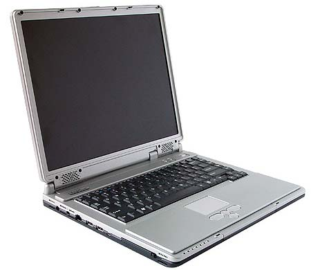 RoverBook Voyager B511