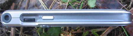 Fujitsu Siemens Pocket LOOX 718