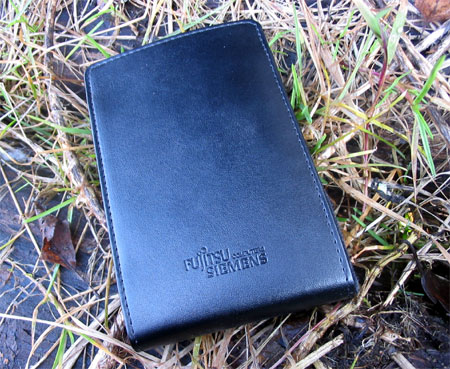 ����� Fujitsu Siemens Pocket LOOX 718