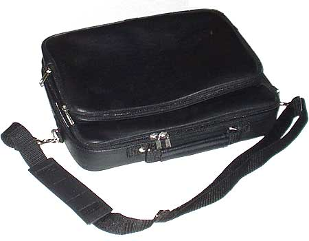 сумка для ноутбука Prestigio Visconte 125W