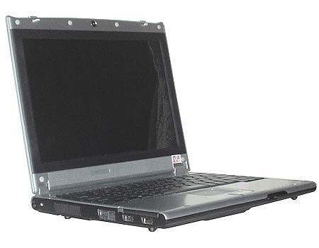 ноутбук Prestigio Visconte 125W