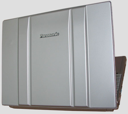 ноутбук Panasonic CF-W2
