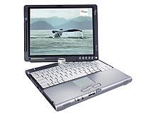 Fujitsu-Siemens Lifebook T4010