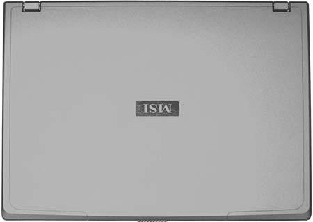 MSI MegaBook M630