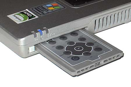 ����� �� ��� MSI MegaBook M630
