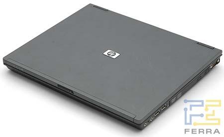 ноутбук HP Compaq nc6220