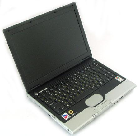 ноутбук iRU Novia 3331
