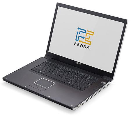 ASUS W2Pc: ��� �������