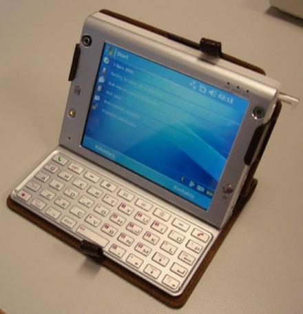 HTC Athena � ������� ���������