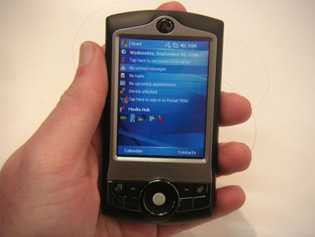 HTC P3340