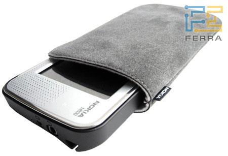 Nokia N800: ����� ��� ��������������� 1