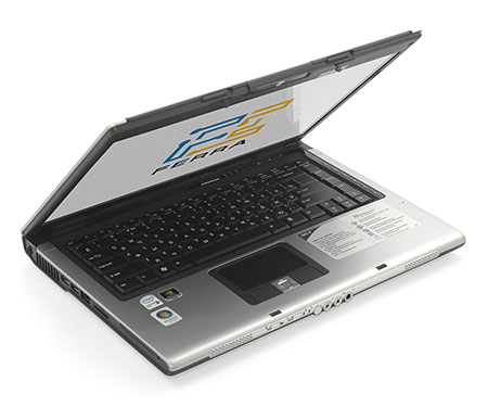 Acer Aspire 5611AWLMi: ��� �������
