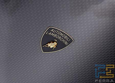 ASUS Lamborghini VX2: ������� Lamborghini �� ������