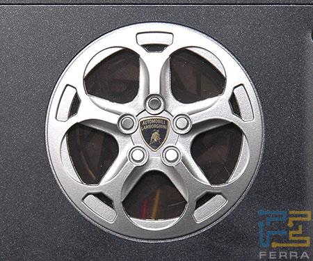 ASUS Lamborghini VX2: ������� �� ����� � ���� ��������