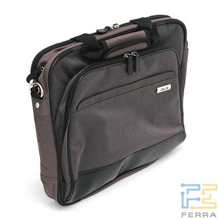 ASUS F3Ja: сумка для транспортировки ноутбука