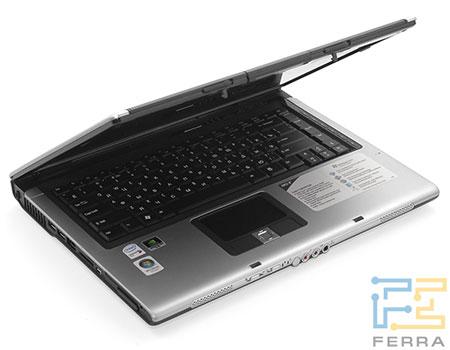 Acer Aspire 5684WLMi: ��� �������