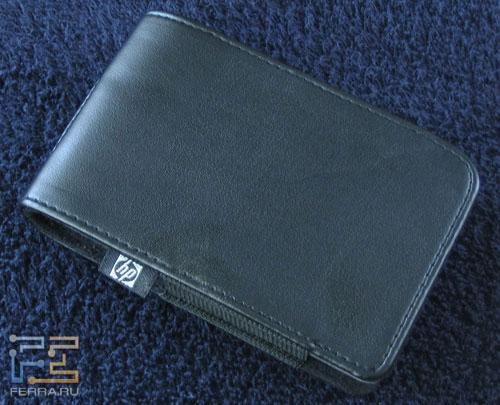 HP iPAQ rx5730 – чехол 1