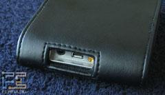 HP iPAQ rx5730 – чехол 2