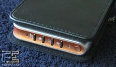 HP iPAQ rx5730 – чехол 3