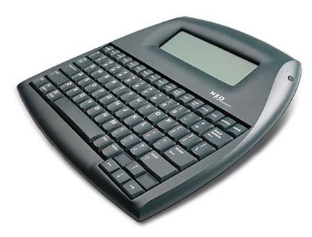 AlphaSmart NEO 2 Educational Portable Computer