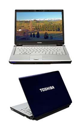 Toshiba Satellite U305
