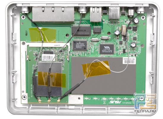 ASUS WL-500W 5