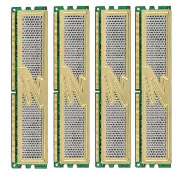 OCZ PC2-6400 Gold