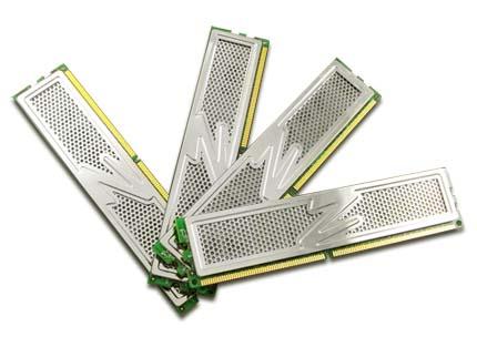 OCZ PC2-6400 Platinum
