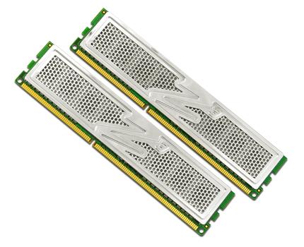 OCZ DDR3 PC3-12800 Platinum