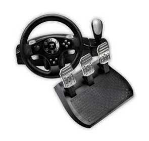 Thrustmaster Rallye GT PRO 3P FFB Clutch Edition