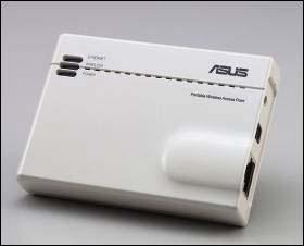 Asus WL-330gE