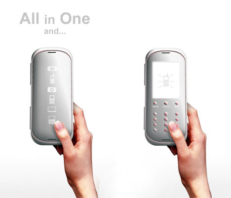 All In One Haptic