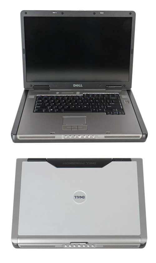 Dell Precision M6300 Mobile Workstation