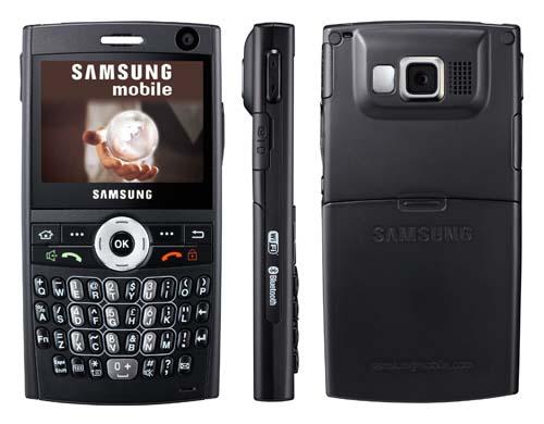 Samsung Ultra Messaging Phone i600
