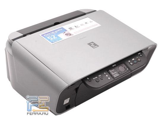 Сравнительное тестирование Epson Stylus СX4300, Epson Stylus C91, HP Deskjet F2180, HP Deskjet D2460, Canon PIXMA iP1800, МФУ Canon PIXMA MP160 3