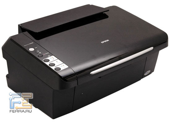 Сравнительное тестирование Epson Stylus СX4300, Epson Stylus C91, HP Deskjet F2180, HP Deskjet D2460, Canon PIXMA iP1800, МФУ Canon PIXMA MP160 1