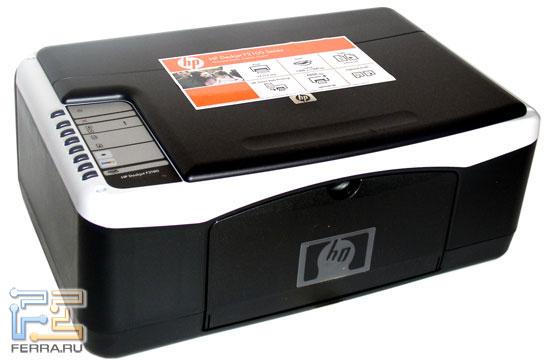 Сравнительное тестирование Epson Stylus СX4300, Epson Stylus C91, HP Deskjet F2180, HP Deskjet D2460, Canon PIXMA iP1800, МФУ Canon PIXMA MP160 2