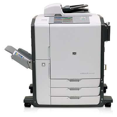HP CM8050 Color MFP