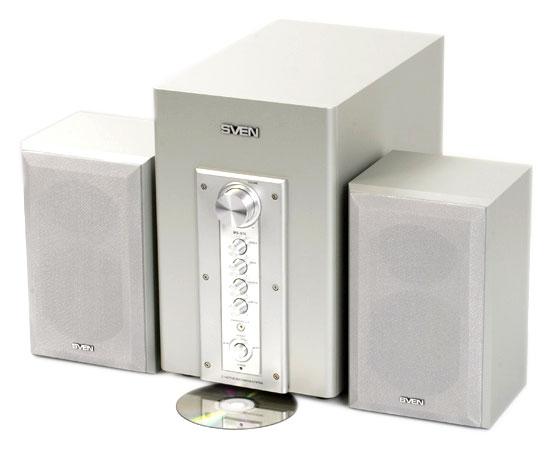 системы Sven MS-970 ценой