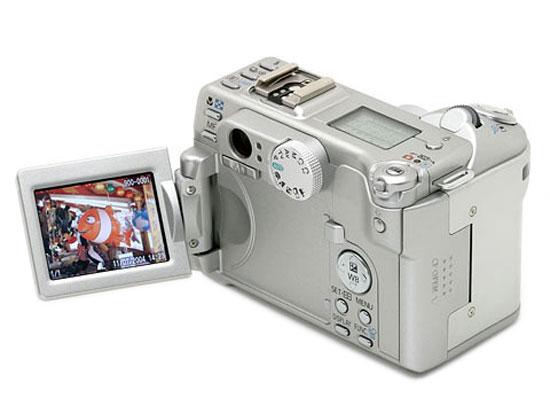 PowerShot G6