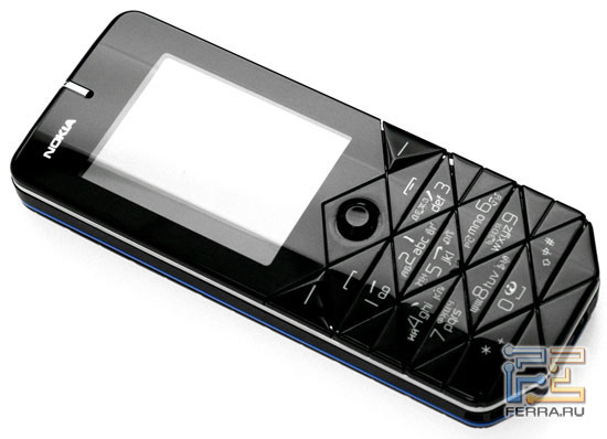 Nokia 7500 Prism 1