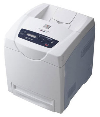 Fuji Xerox Translator Copier