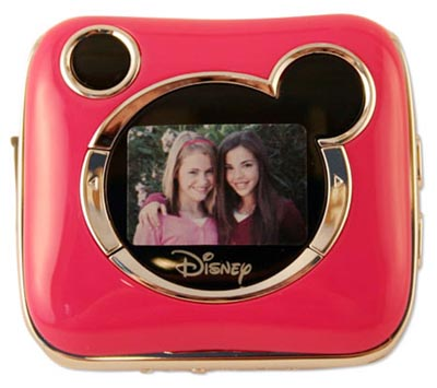 disney Digital Photo Album